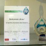 Apdovanojimas Bendruomenei