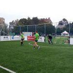Benamių futbolo rungtynės