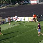 Benamių futbolo turnyras