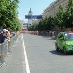 Dalyvaujame Nike maratone
