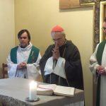 Svečiuose Kardinolas