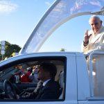 Popiežiaus vizitas